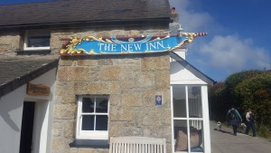 The New Inn Tresco